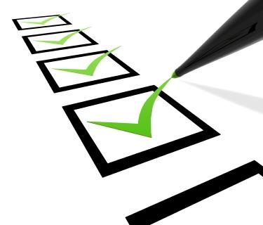 Website Performance Checklist