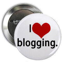 blogging masterclass in a blog post