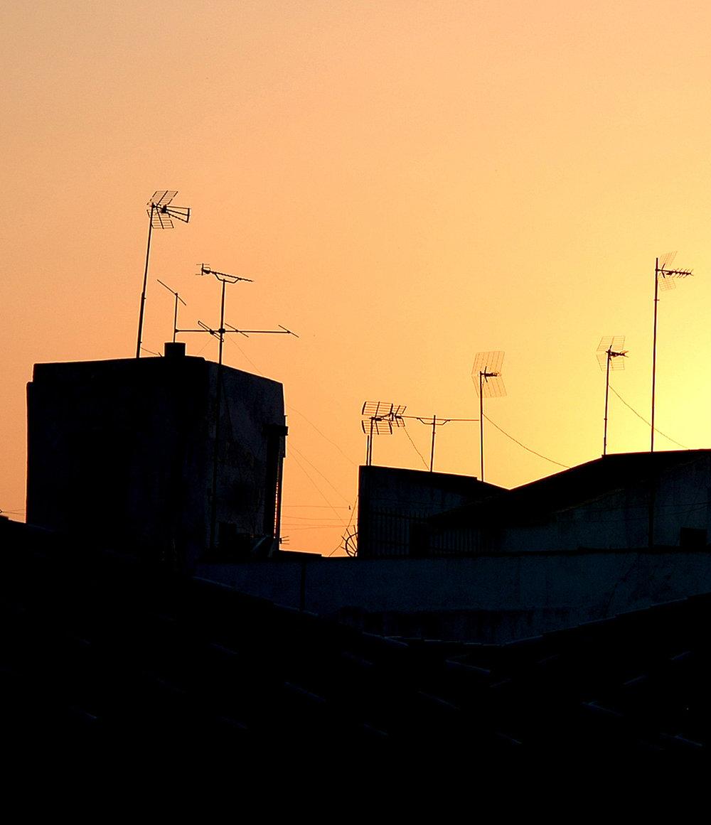antennas sunset sevilla.jpg