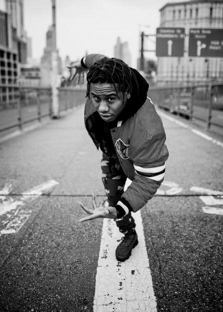 Virgil Lil'O Gadson -