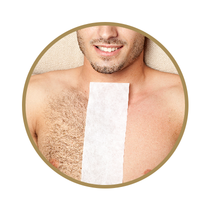 Men's Waxing -