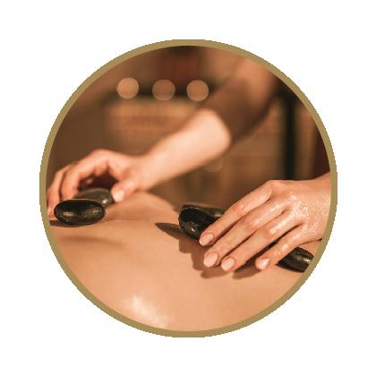 Massage & buffing -