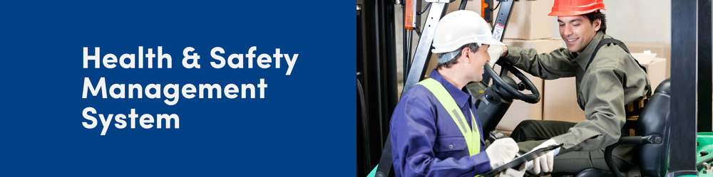 Health & Safety Management System