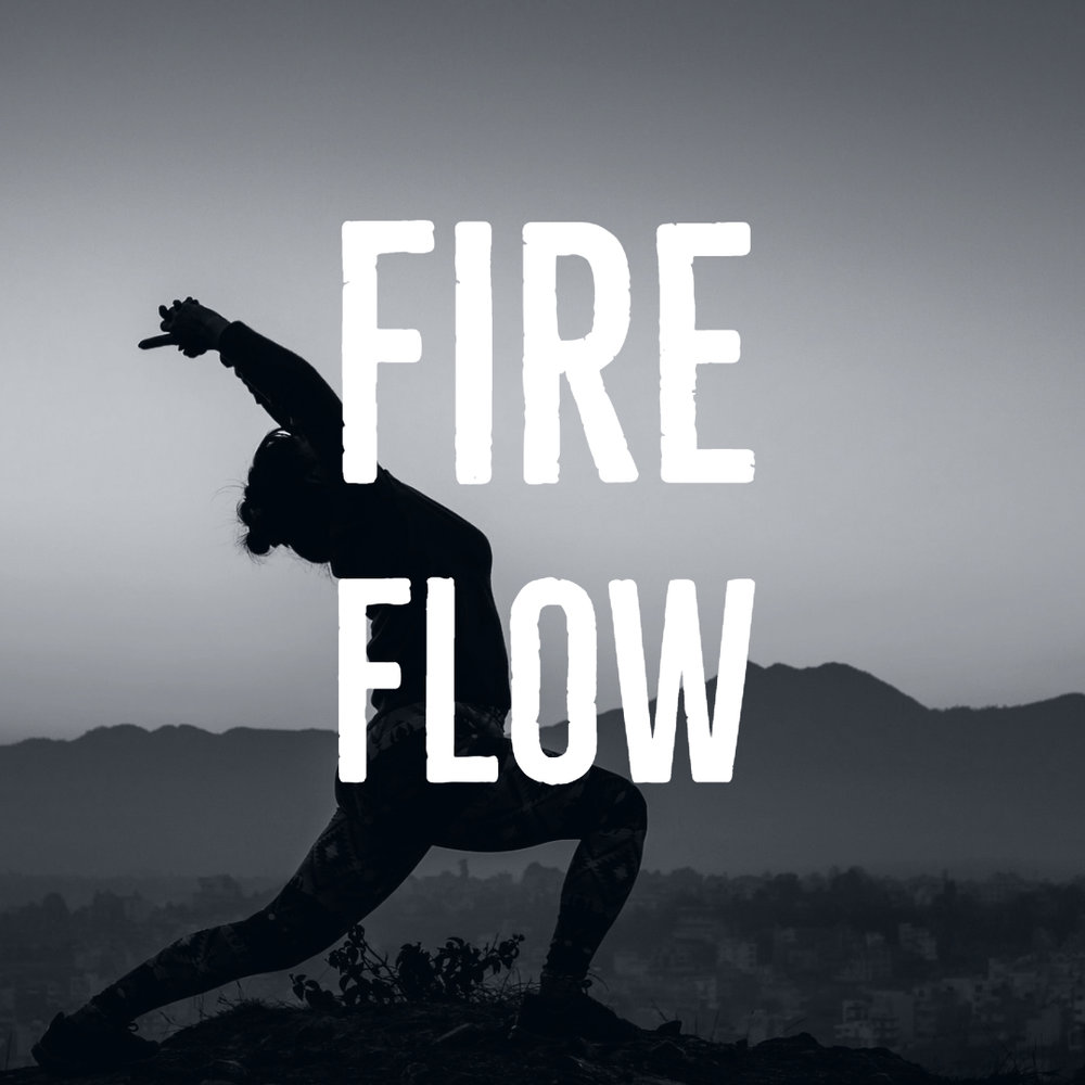 Fire Flow is a 1 hour Hot Yoga class where the room is heated to 95+ degrees and led by Hannah Thompson. One will experience a sequence that invites you to jump start your day with an energizing/grounding Hot Vinyasa Flow! We'll focus on building strength in ways that also allow us to gain flexibility in the physical and mental bodies. We encourage you to come hydrated and bring water to class. In Savasana we'll offer a cool lavender towel for some refreshing aroma therapy.