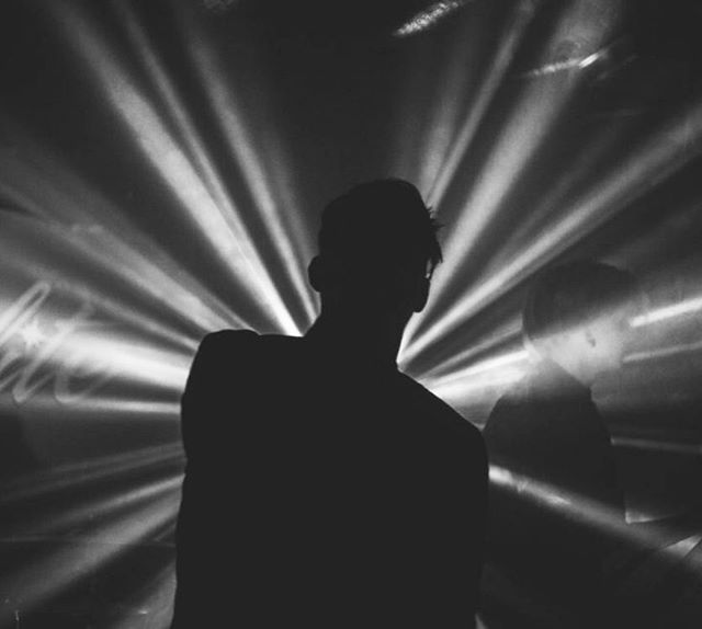•Interstellar travel• • • #lessthantwelveparsecs #punchit #creuxlies #sacramento #sacmusic #sacmusicscene #postpunk #starlite #holydiver #darkwave #synthwave #shoegaze #newromantic #noisey #pitchfork #cleopatrarecords