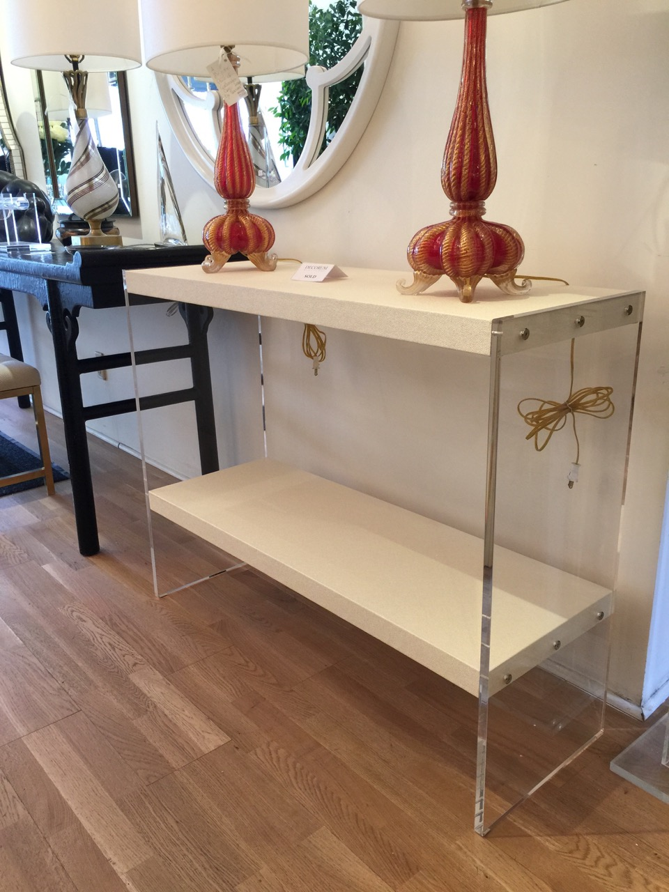 Decorum custom lucite console2.jpeg