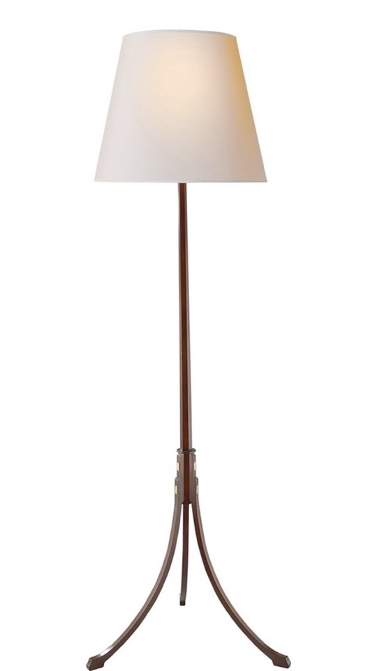 Contemporary moghany floor lamp (can be ordered).jpeg