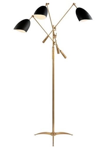 Contemporary triple arm floor lamp (can be ordered).jpg