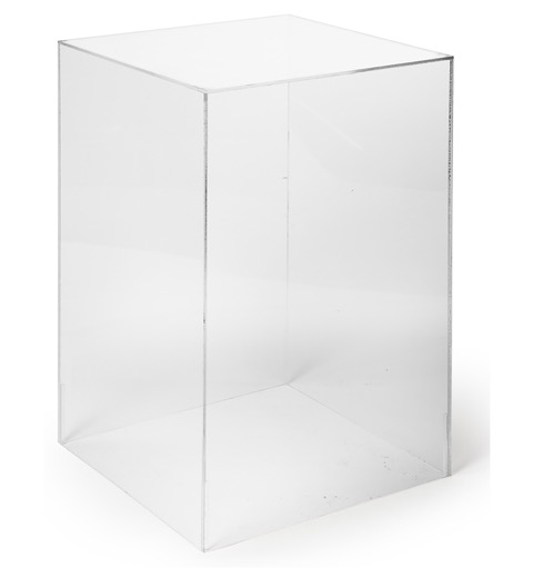 Clear Lucite Pedestals Custom sizes available_2.jpeg