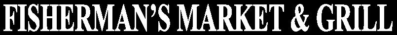 Fisherman's Market & Grill Logo - Horizontal white.png