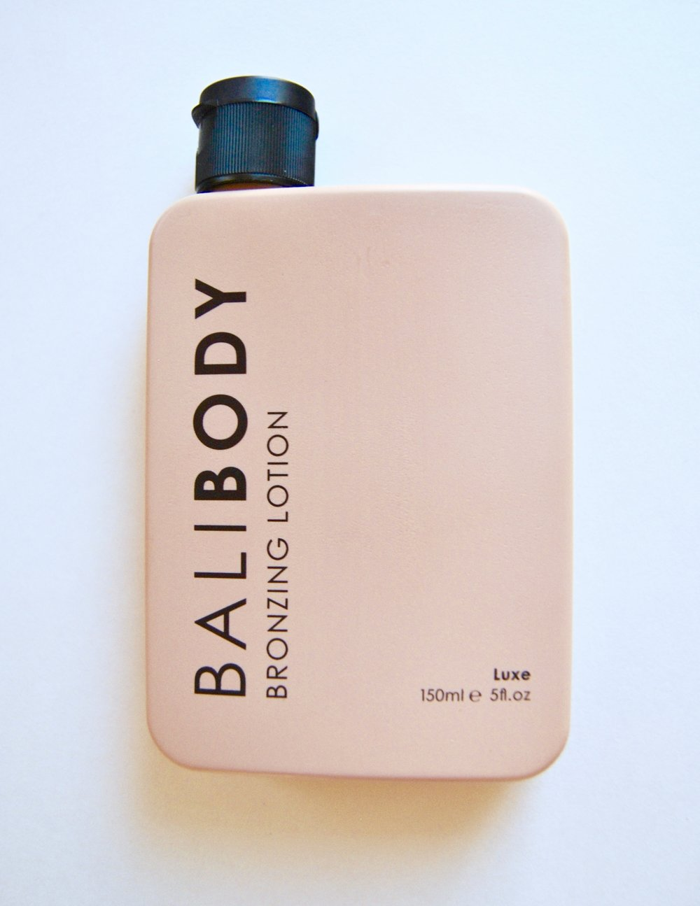 BaliBodyBronzing Lotion, 5 oz. - us.balibodyco.com : $25.95