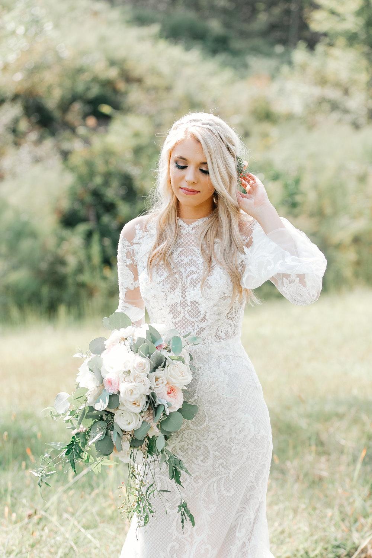 Rita Vinieris via Bridals by Lori (by Amanda)