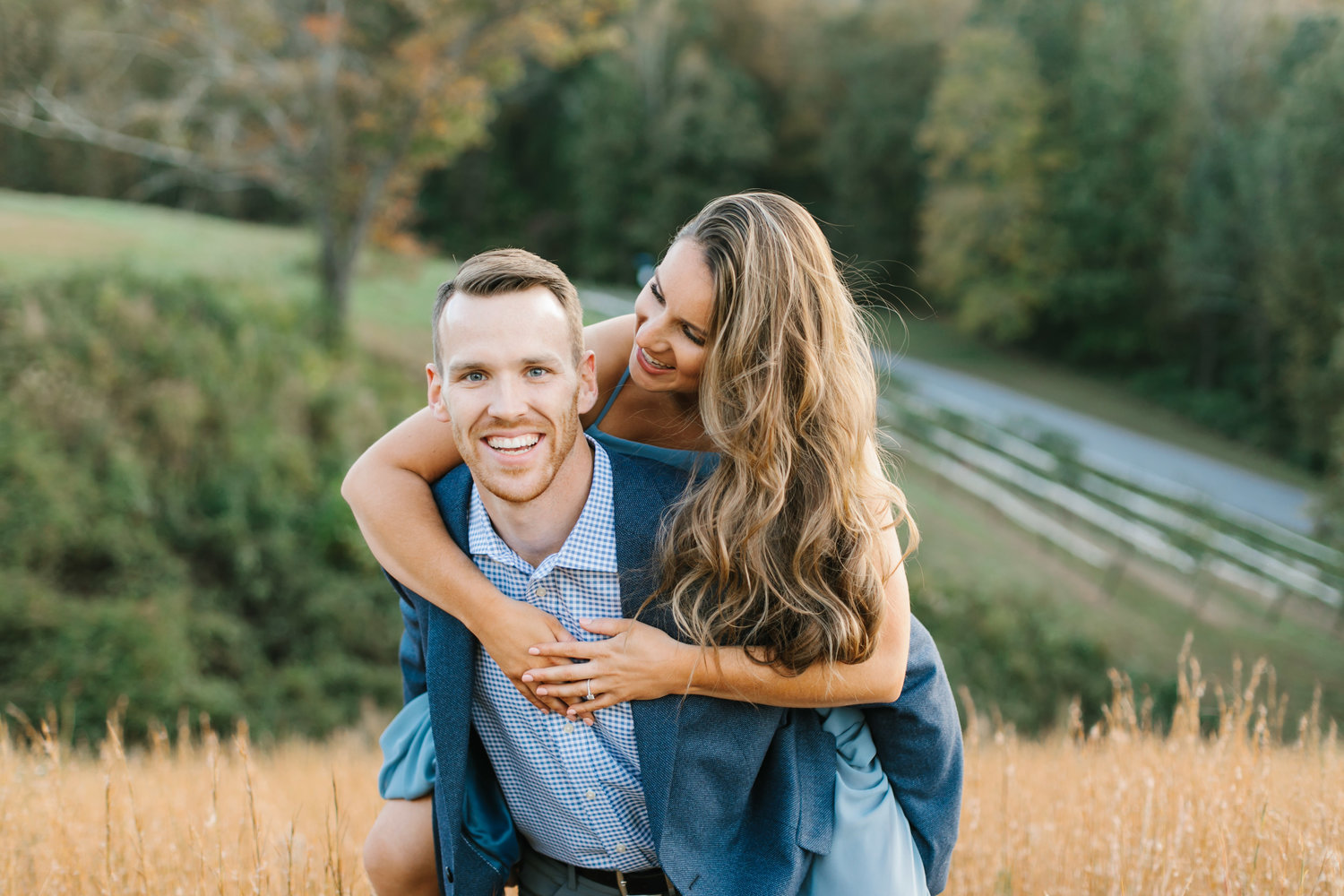 Jacque Wesley Vineyard Engagement By Katie Fine Art Wedding