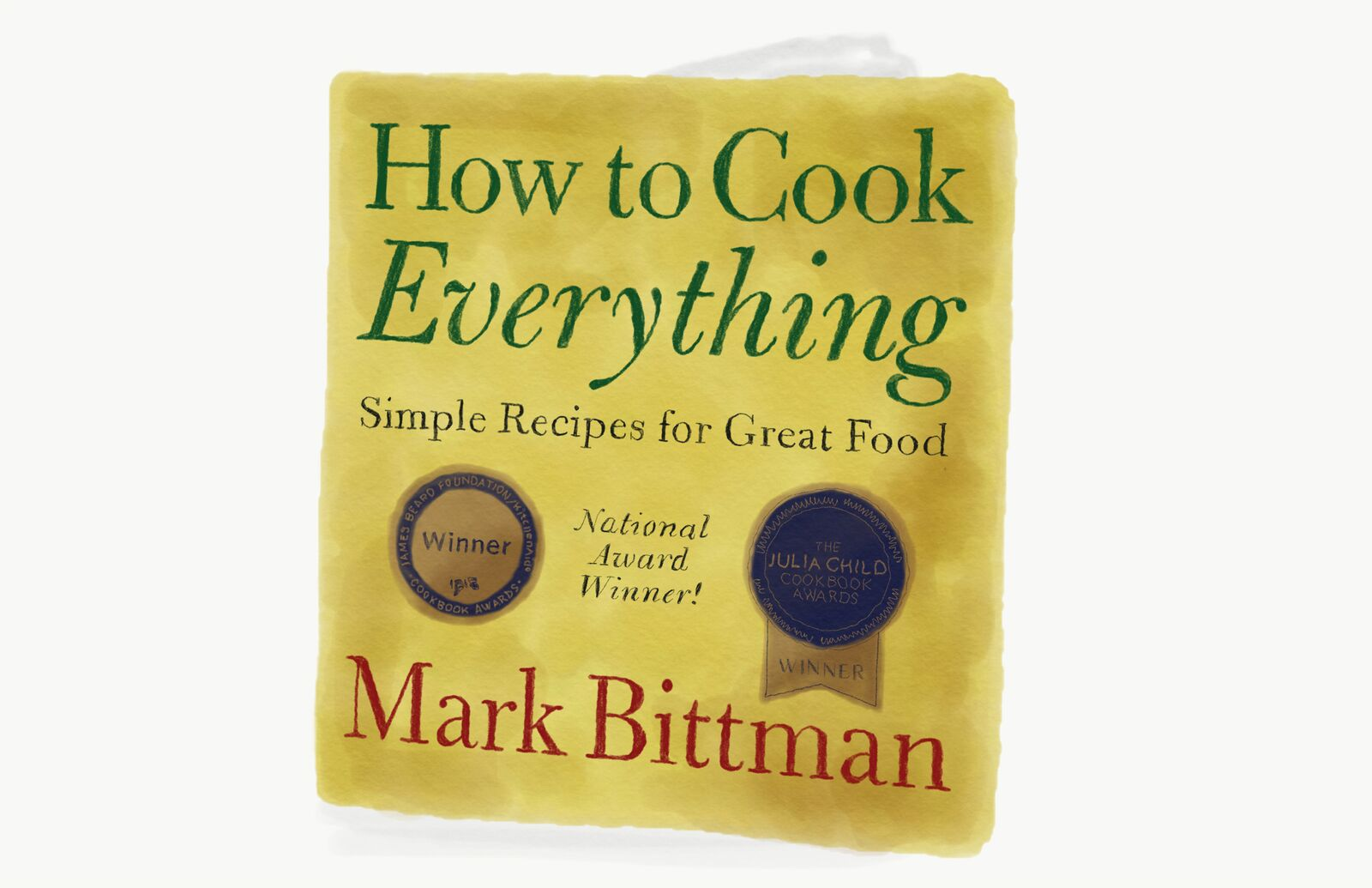 Dating cookbook