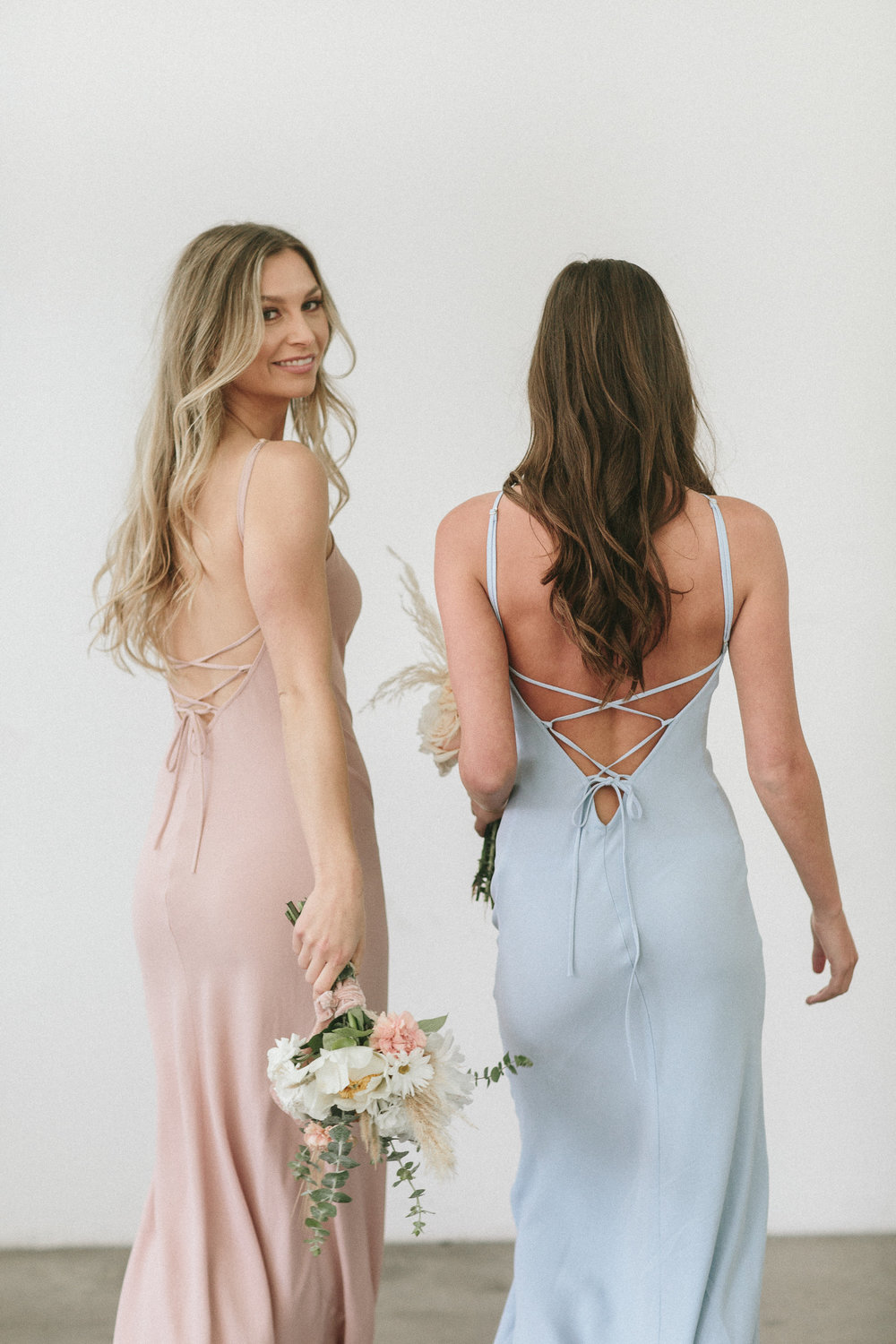 Introducing Flynn Skye Bridal - We partnered with Topshop to create the wedding collection of your dreams