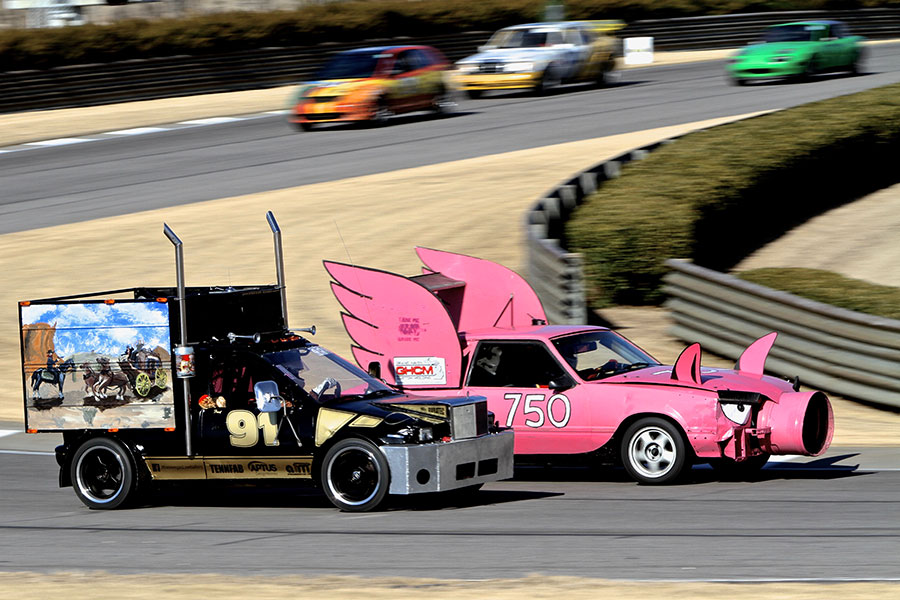 24 Hours Of Lemons >> Episode 6 24 Hours Of Lemons Roshambo Podcast