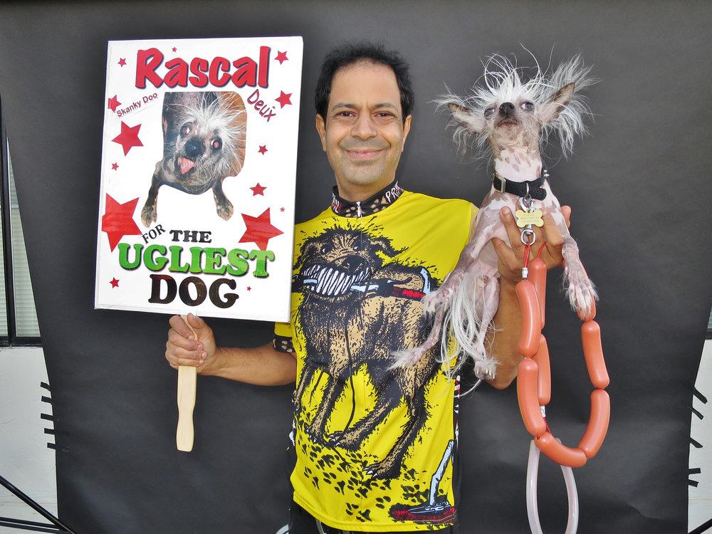 Dane and Rascal