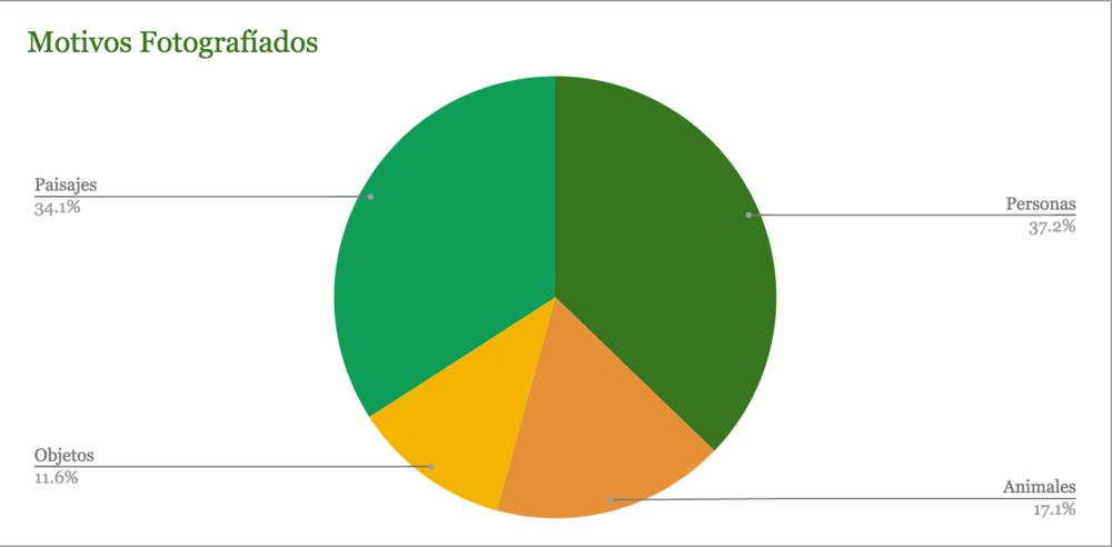 Gráfico 1 - Realización Juan Arias