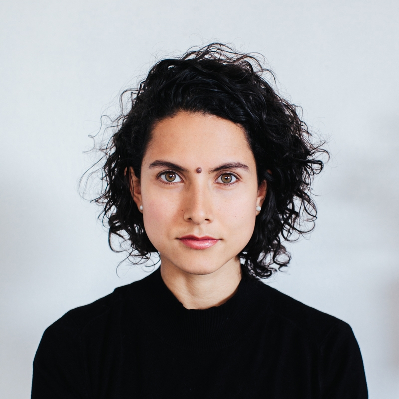 Victoria Holguín