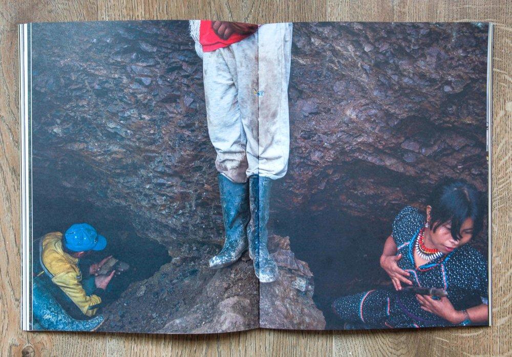 Fotolibro colombiano - El resto es selva- Sebastian Villegas-5.jpg