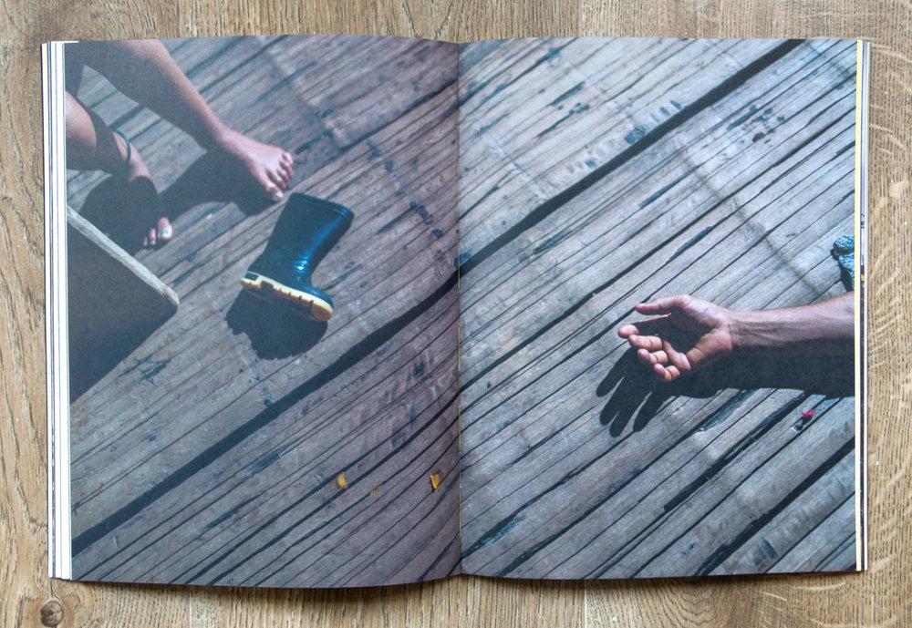 Fotolibro colombiano - El resto es selva- Sebastian Villegas-6.jpg