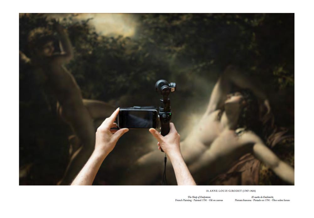 Fotolibro Obras Maestras - Antonio Peres Rio - FotolibrosEspañoles