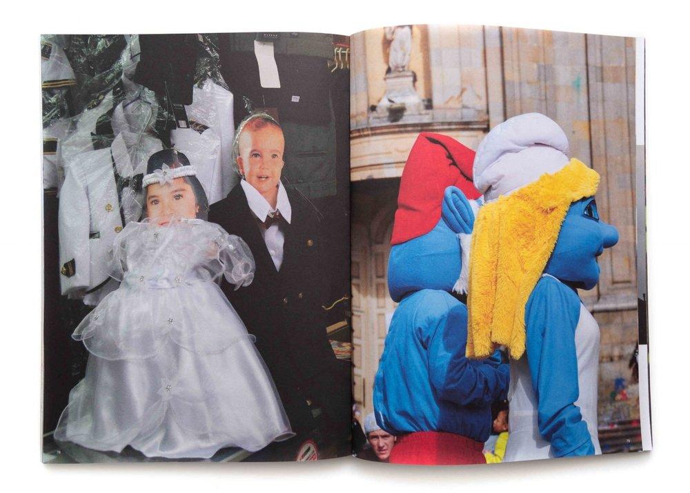 GMP - Fotolibros Colombianos  - Varios Autores-9645-105.jpg
