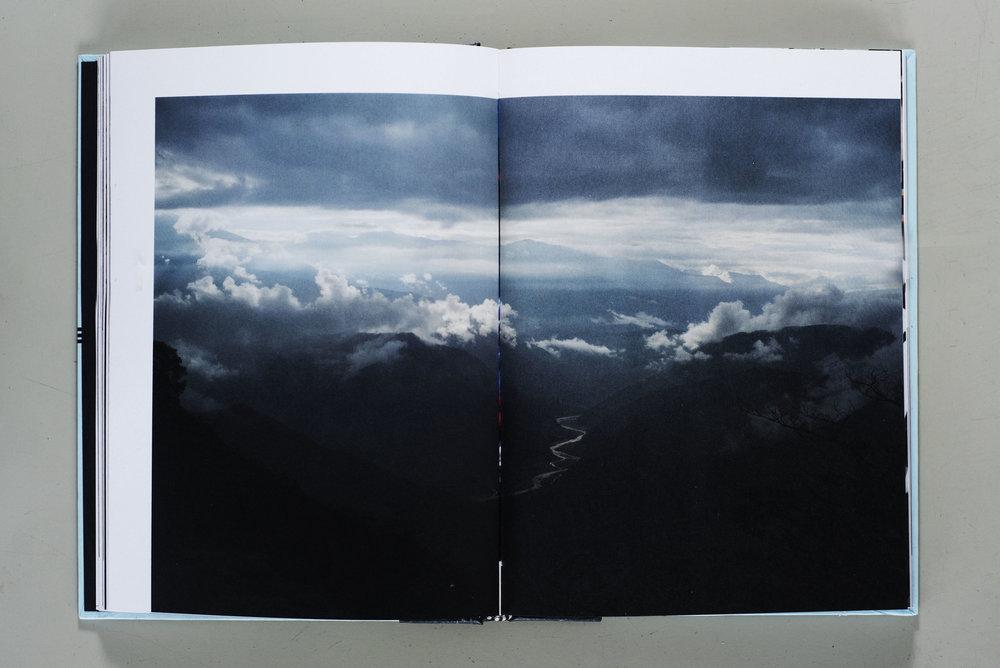 ALBA - Fotolibros Colombianos  - Sebastian Bright