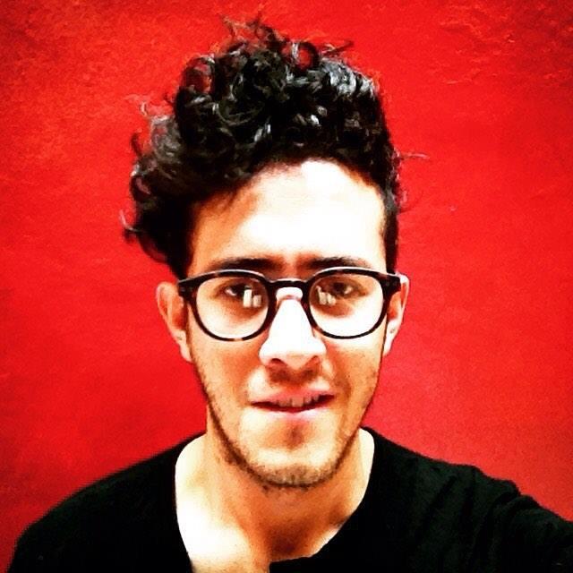 Andrés Barriga