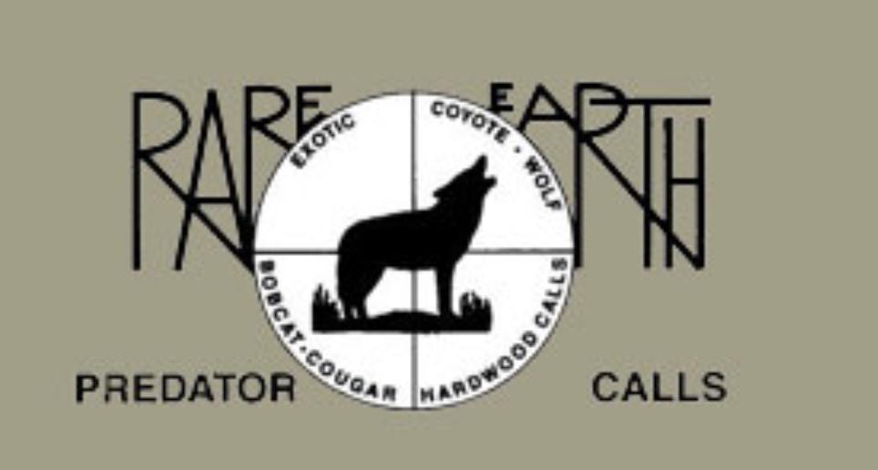 Rare Earth Game Calls -