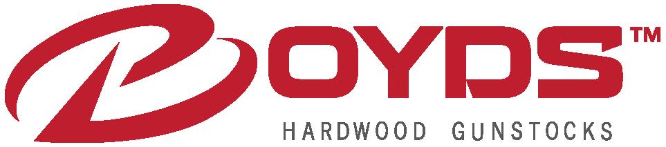 BOYDS Hardwood Gunstocks -