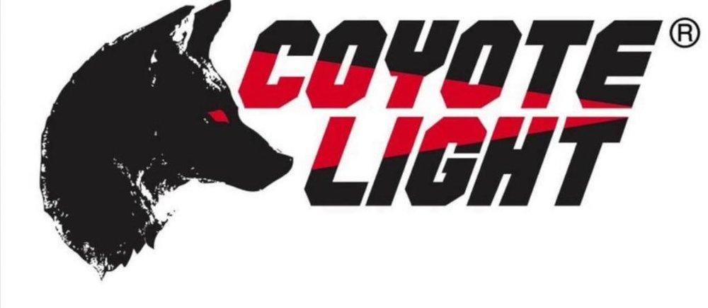 Coyote Light -