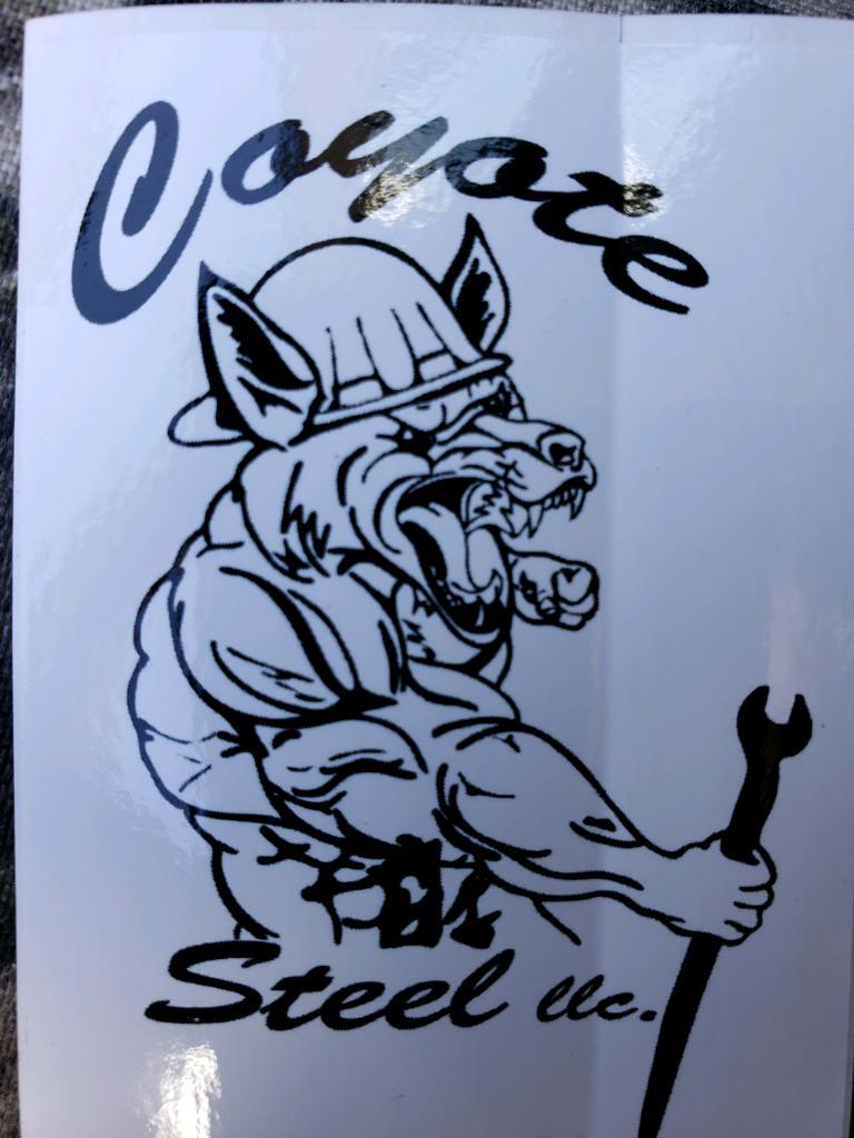 Coyote Steel -