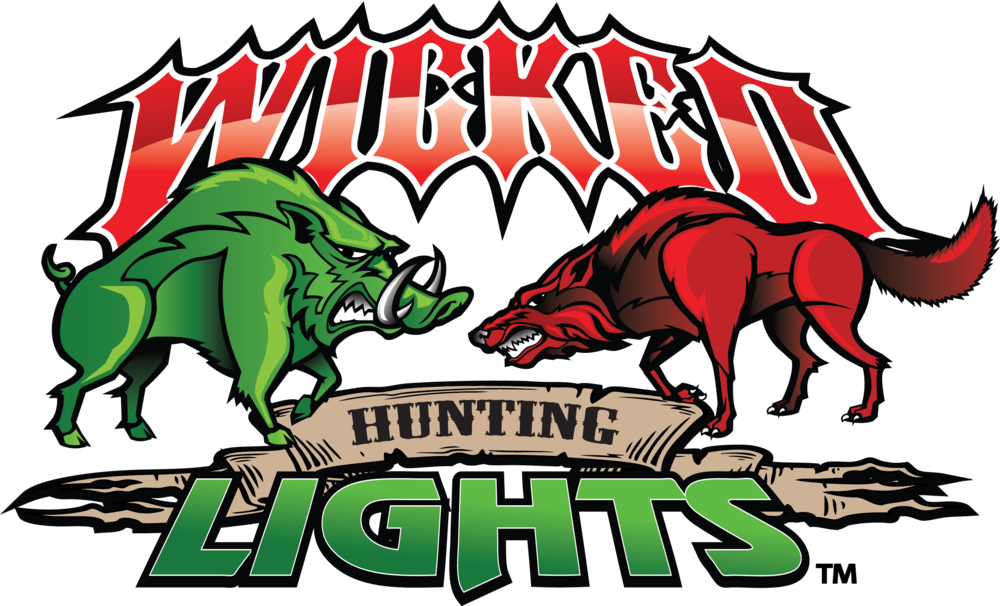 Wicked Hunting Lights -