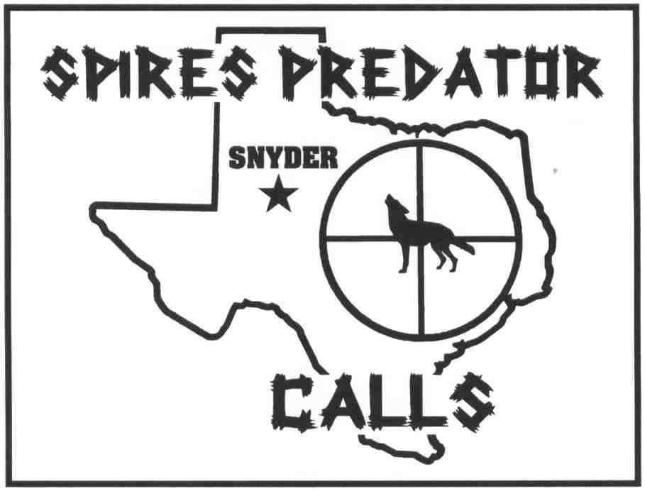 Spires Predator Calls -