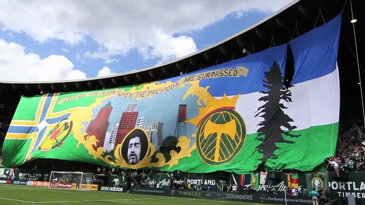 Cascadia TIFO World Cup.jpg