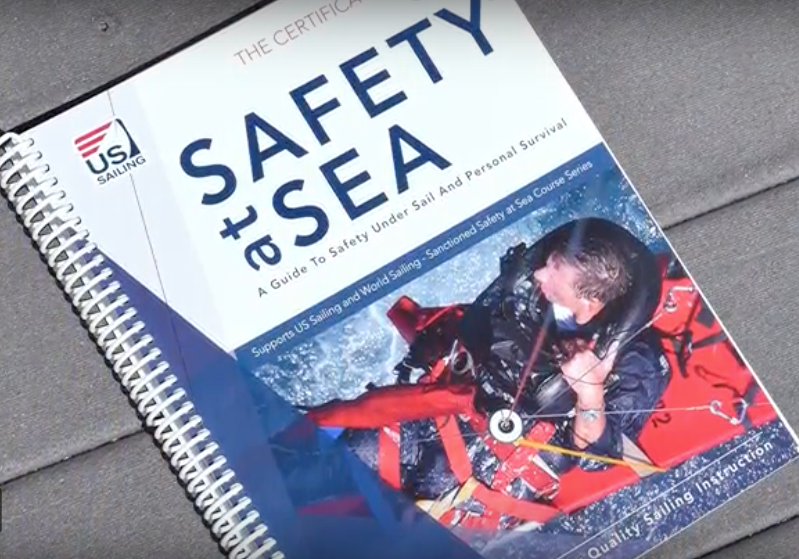 Seminar Topics Day One — 8 hours: - Day One Completes Requirements for Offshore Safety at Sea.Day One is the First Day of International Offshore Safety at Sea with Hands-On Training.Detailed safety skills and information that will improve your confidence and your enjoyment on the water.Personal Safety Gear, Man Overboard Prevention & Recovery, Emergency Communications, Search and Rescue,Heavy Weather Techniques, Storm Sails, Crew Health, Hypothermia, Jury Rigging and Repair, Fire Precautions, Lending Assistance, Life Rafts, Signals.