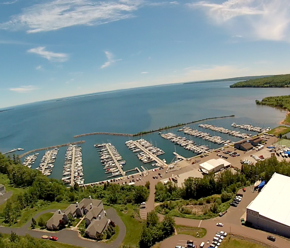 The Seminars Will Be HeldAt Pikes Bay MarinaOn The South Shore of Lake Superior - Pikes Bay Marina Clubhouse84190 Pikes Bay Road, Bayfield, WI 54814LEARN MORE ➝