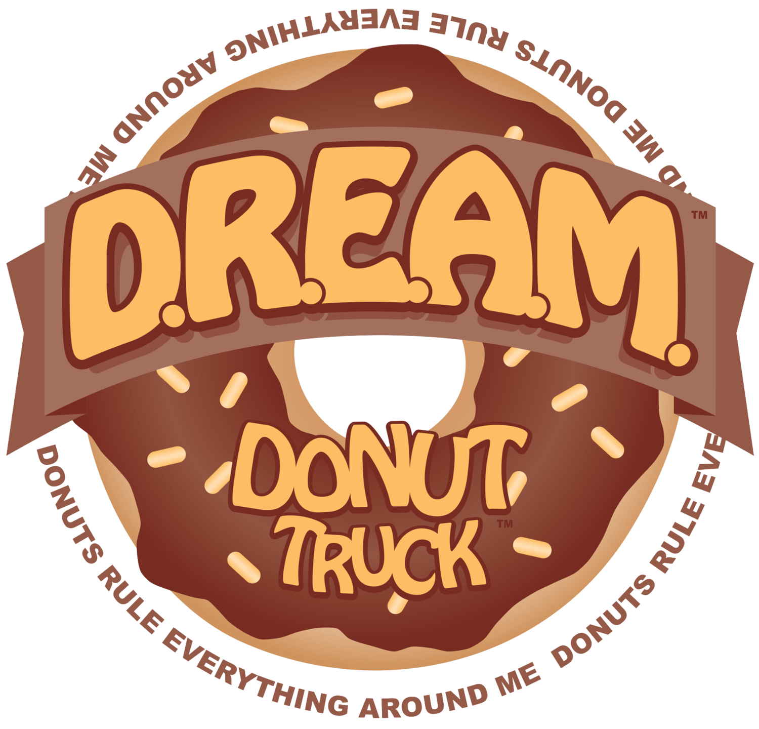 DREAM DONUT TRUCK