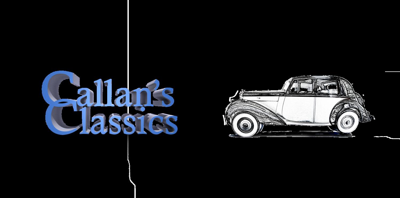 Home-Callan\'s Classics