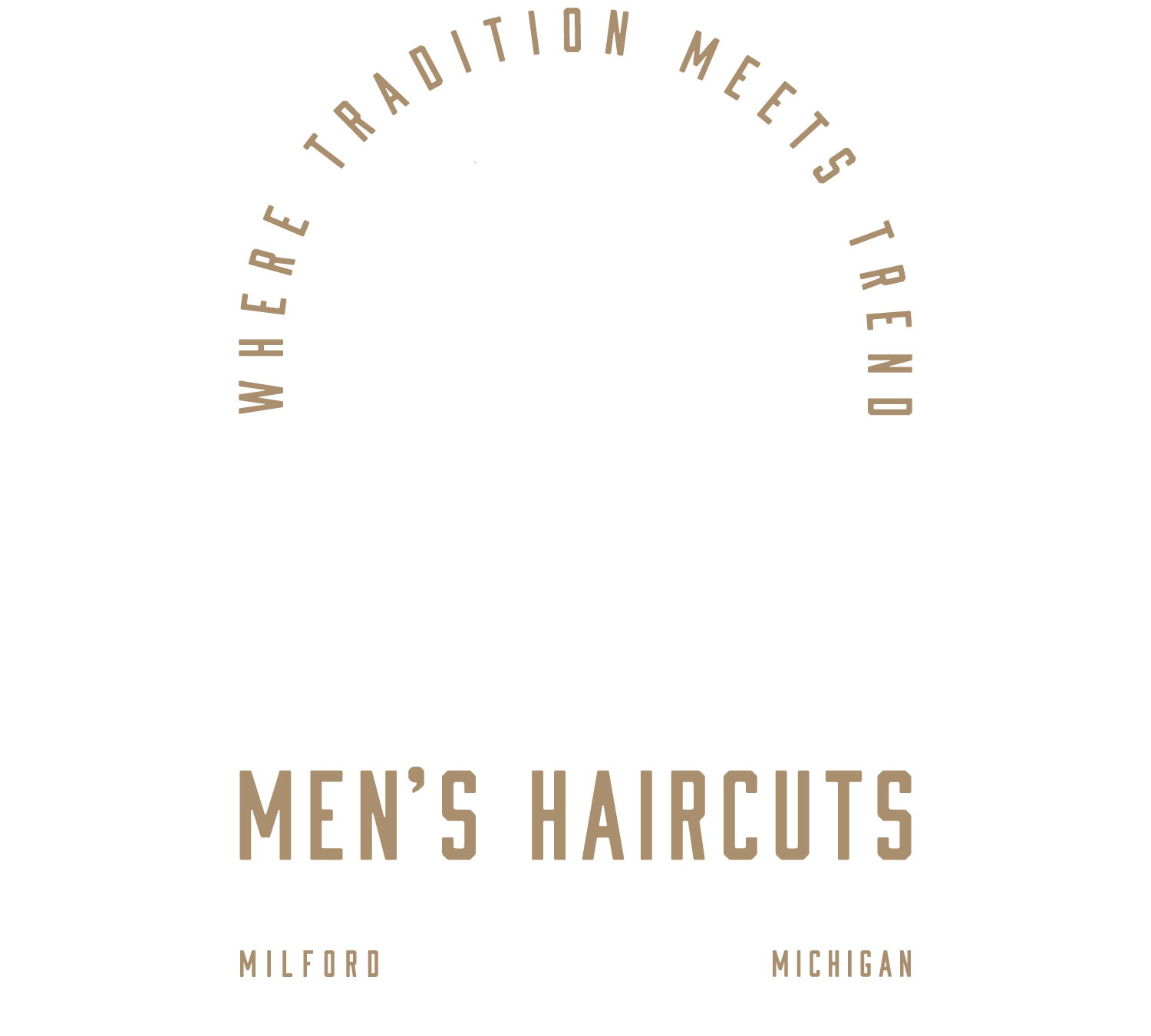 Classic Man Men's Haircuts | Milford, Michigan