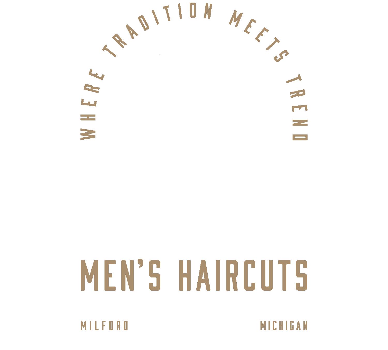 Classic Man Men S Haircuts Milford Michigan