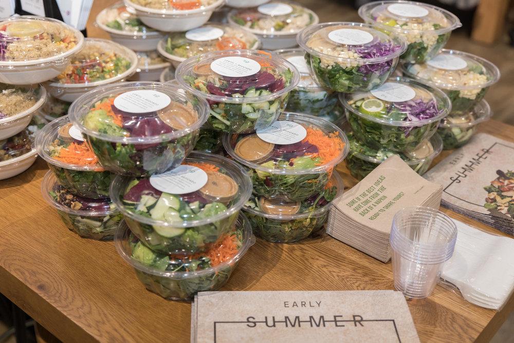 sweetgreen-salads-on-table-at-athleta-valley-fair-san-jose-pegactive-workshop.jpg