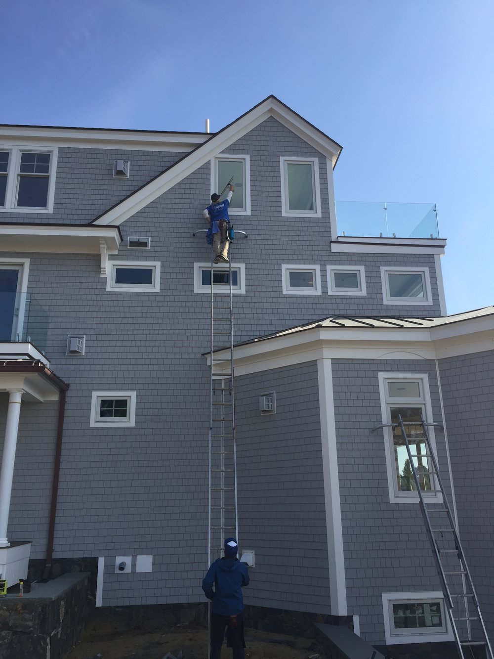 East Coast Window Power Washing