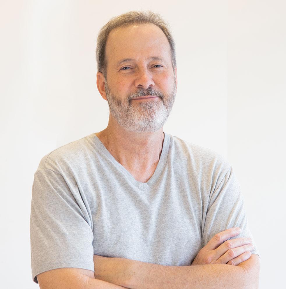 Portrait Robert Holland
