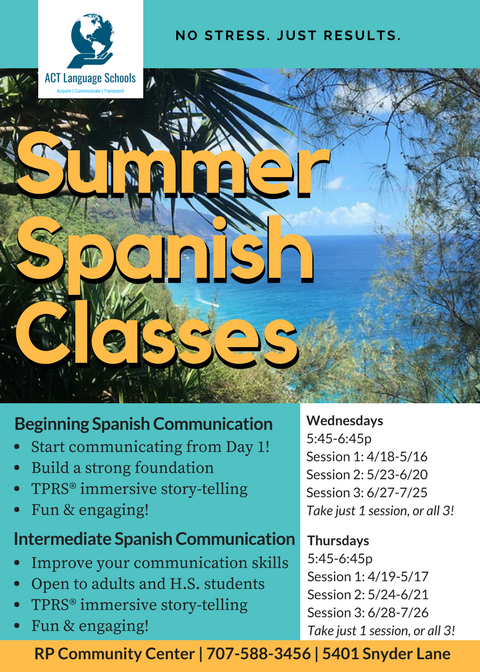 RP Summer 2018 Spanish Classes Flyer.png