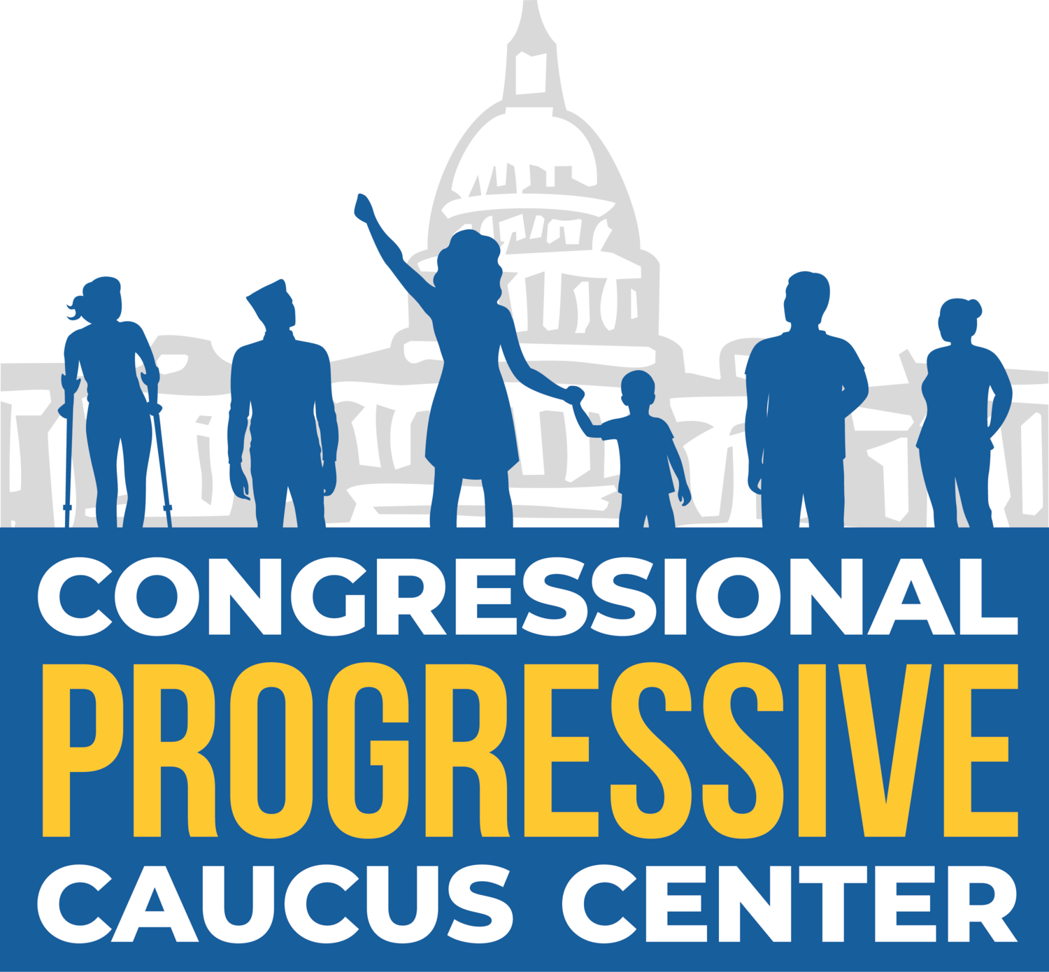 Progressive Caucus Center