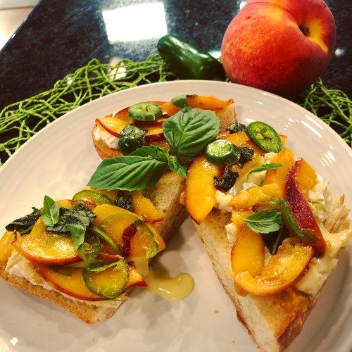 recipe — Recipes + Tips — Chef Jill Aker-Ray