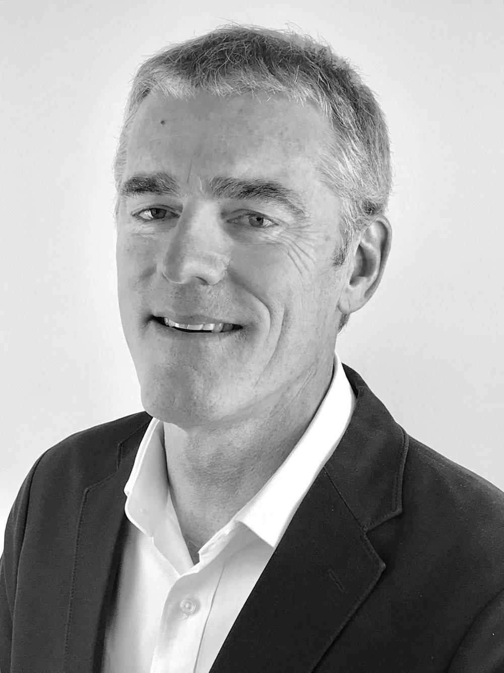 Mark Stoneham