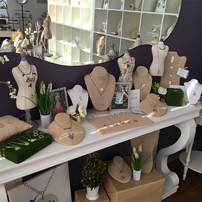 Isabelle Grace Jewelry Studio